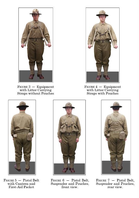 EQUIPO INDIVIDUAL DEL DEPARTAMENTO MEDICO US WW2 Figure_3