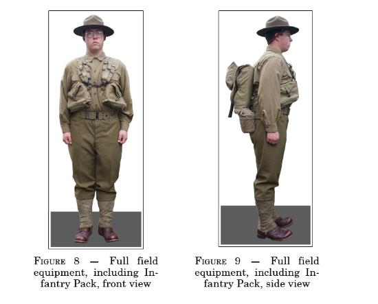 EQUIPO INDIVIDUAL DEL DEPARTAMENTO MEDICO US WW2 Figure_8-9