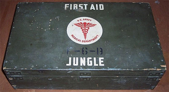 Kits of Military Aircraft   WW2 US Medical Research Centre