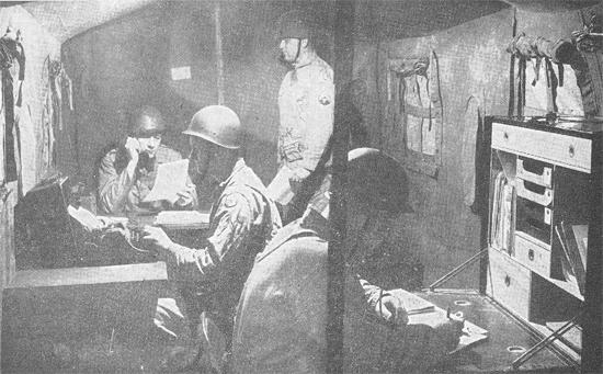 Loading Table 25 Medical Detachment Infantry Regiment Ft