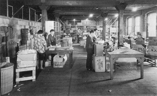 Medical Depots in the Zone of Interior   WW2 US Medical ...