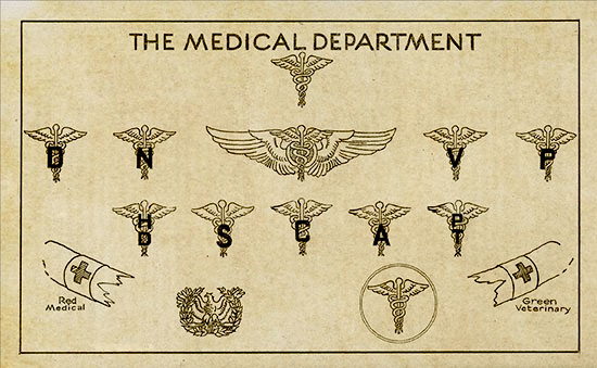 Brief Overview Of The Medical Department Ww2 Us Medical Research