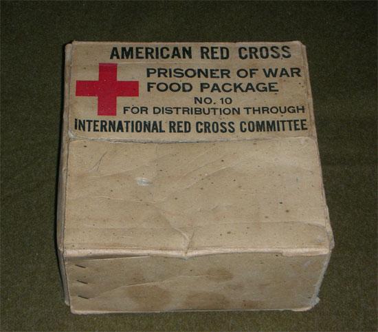American Red Cross Swot Analysis