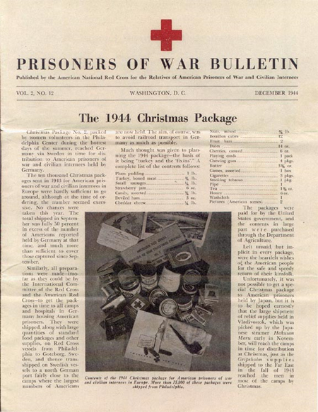 Christmas Cards For Prisoners