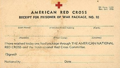 The American Red Cross (Ethics) - Essay Example