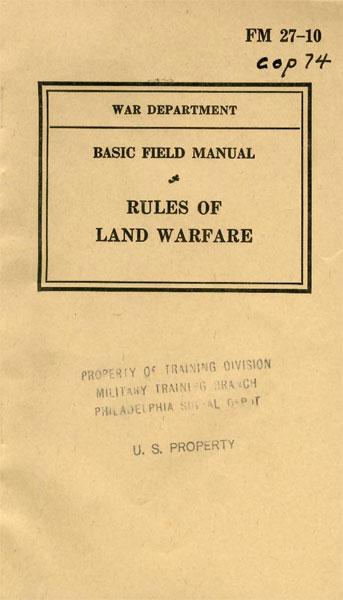 combat medic field manual