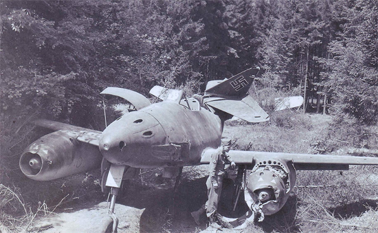 Ww2 Abandoned Or Crashed Aircraft http://www.med-dept.com/testimonies/mike_freeland.php