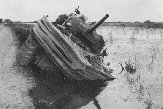 dd tank d day - photo #15