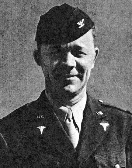 Col. Allan A. Craig